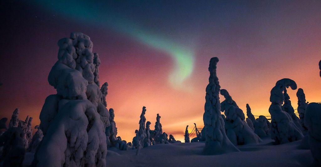 Avventura nella lapponia finlandese travel revolution for Capitale finlandese